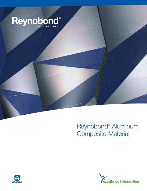 Product Brochures: Architectural Composites | CEI Materials - brochure3