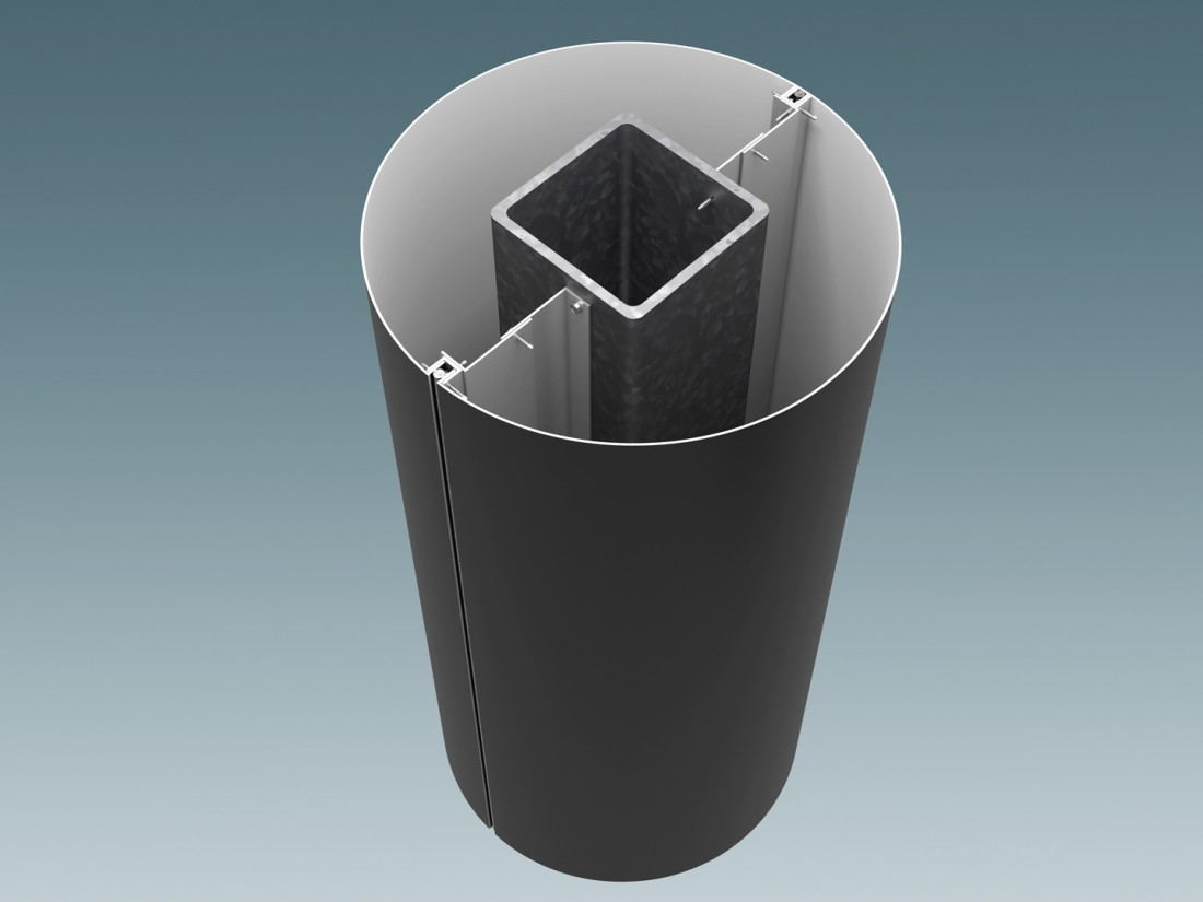 CEI Materials, Column Covers, CL100