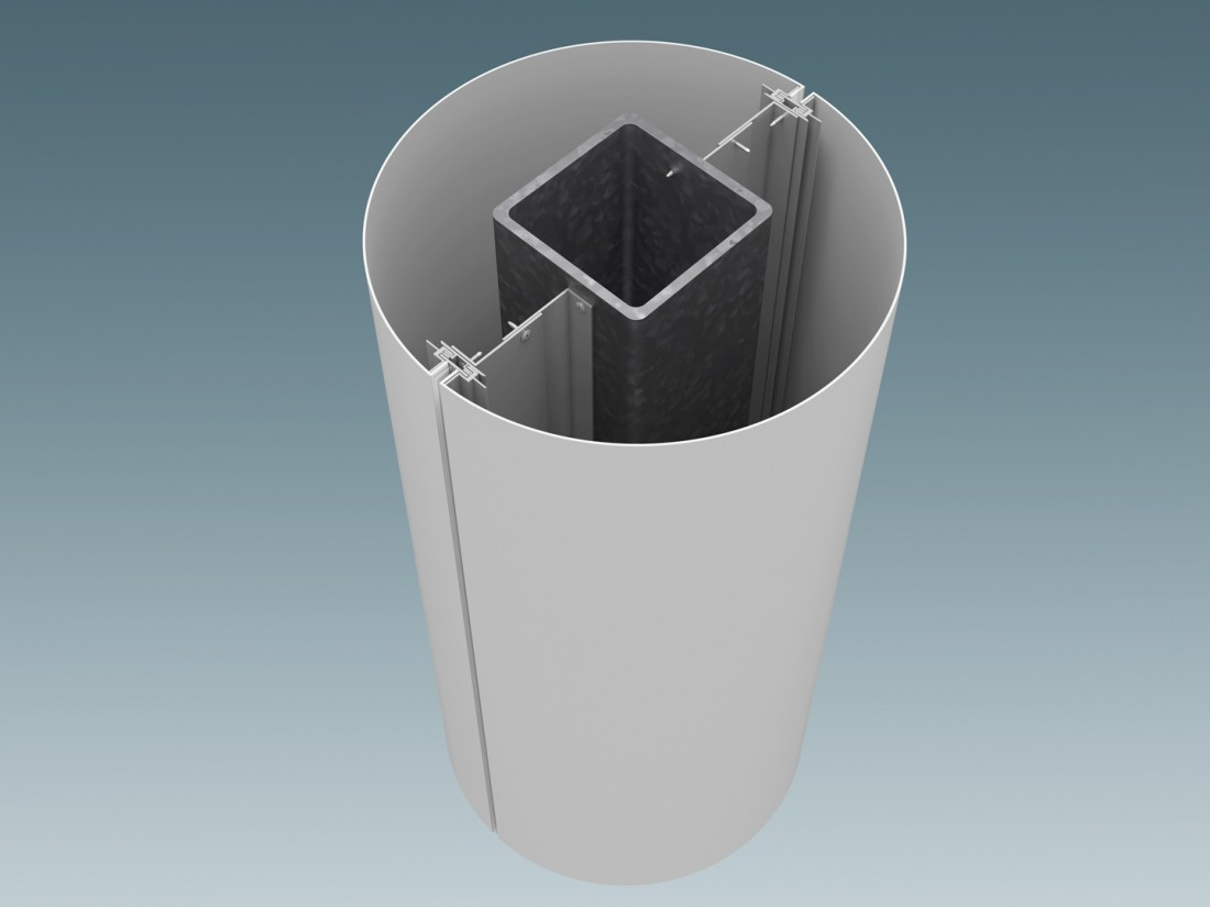 CEI Materials, Column Covers, CL300