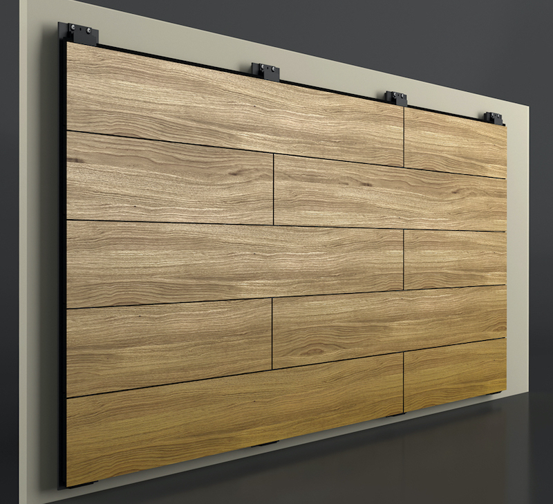 Inoveze Plank Panel Systems - CEI Materials - CPlank_Inoveze_Whole