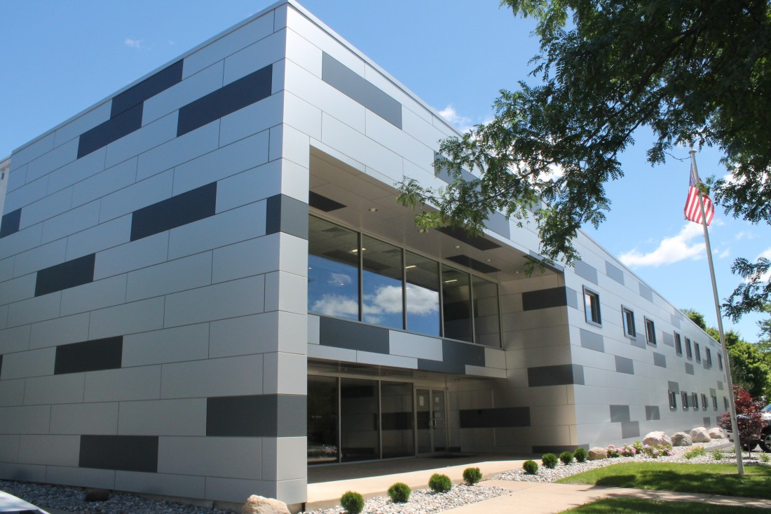 Contact CEI Composite Materials - (734) 212-3006 - Manchester, Michigan - IMG_0825