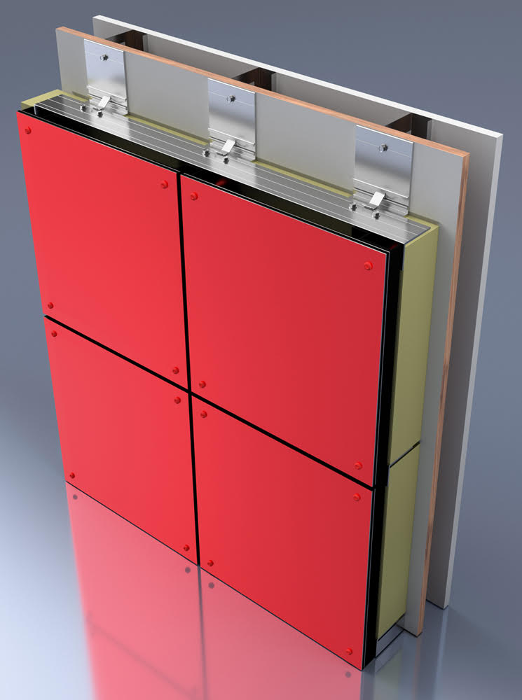 E1000 Exposed Fastener Architectural Panel Systems | CEI Materials - unnamed-1